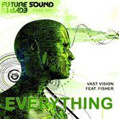 Vast Vision feat Fisher – Hurricane