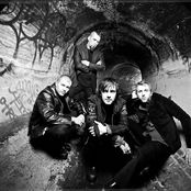 Three Days Grace – One X