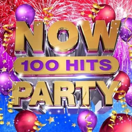 NOW 90 Hits Party (2019)